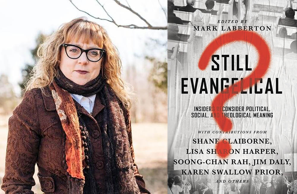 Still Evangelical? with Karen Swallow Prior Image