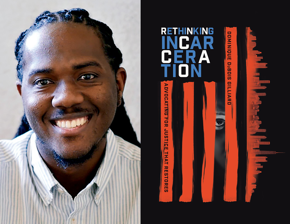 Rethinking Incarceration with Dominique Gilliard Image