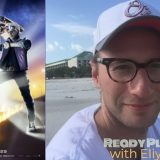 Ready Player One with Eliyahu Fink
