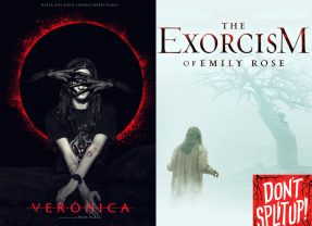 The Exorcism of Emily Rose and Veronica
