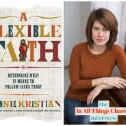 A Flexible Faith with Bonnie Kristian