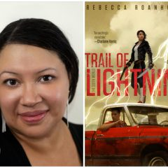 Rebecca Roanhorse Leaves a Trail of Lightning