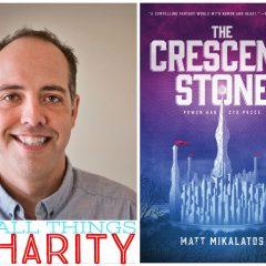 Matt Mikalatos takes Us to the Sunlit Lands