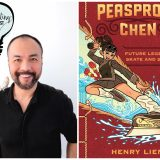 Henry Lien Spins the Legend of Peasprout Chen
