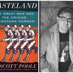 Into the Wasteland with Scott Poole
