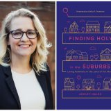 Ashley Hales Finds Holy in the Suburbs
