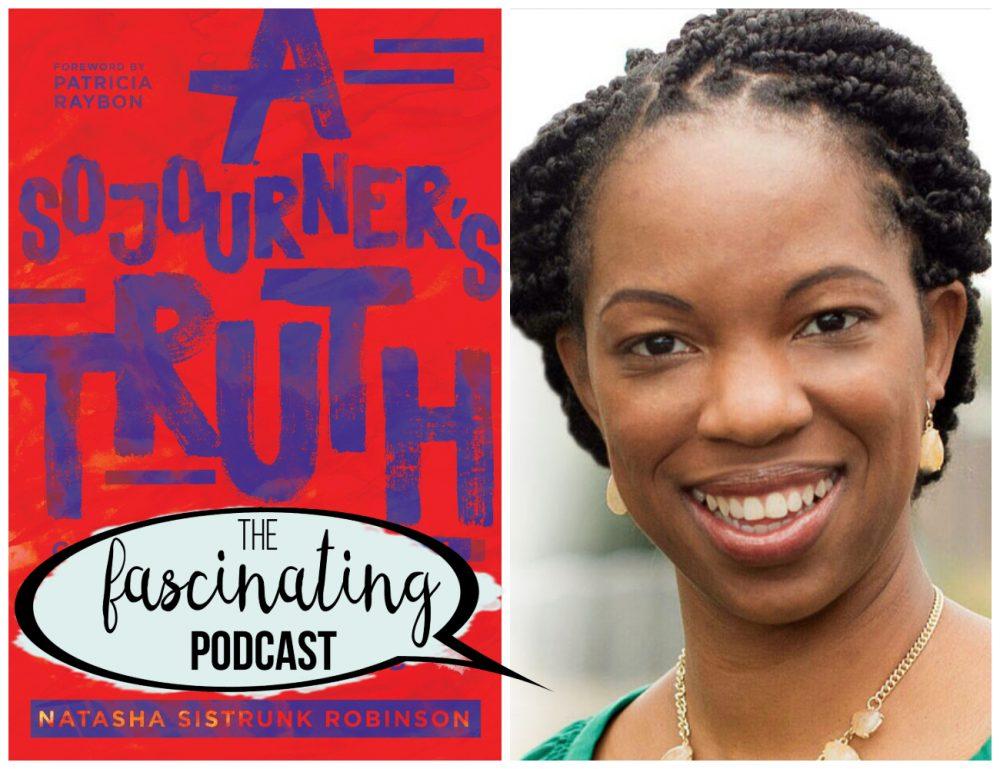 Natasha Robinson Invites Us on a Sojourner\'s Journey