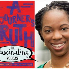 Natasha Robinson Invites Us on a Sojourner's Journey
