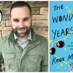 Knox McCoy's Wondering Years